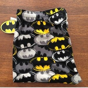 🎁 Batman PJ Bottoms